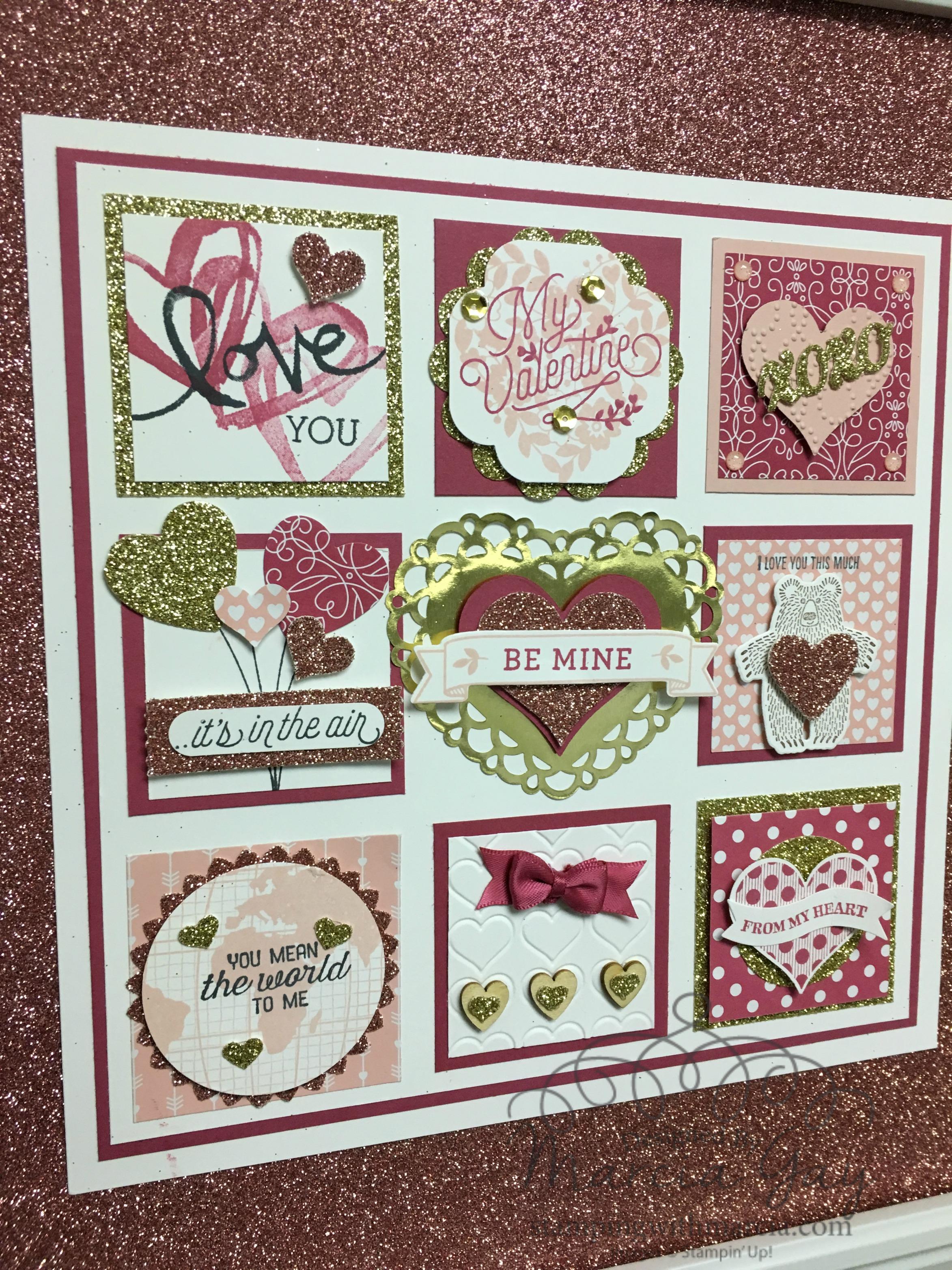 Valentine Sampler1
